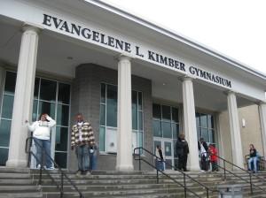Kimber Memorial Shootout