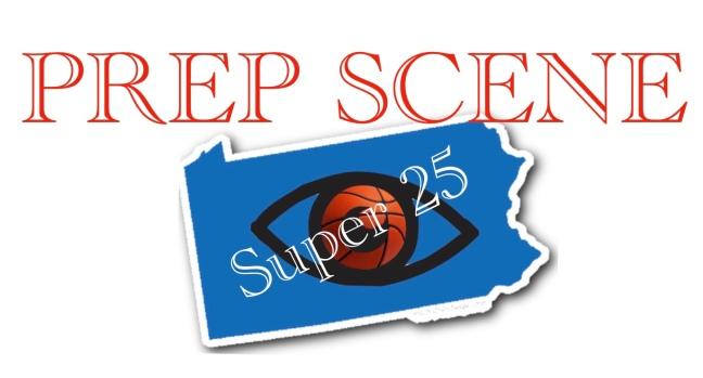 Super 25 logo