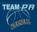 team pa supernatural